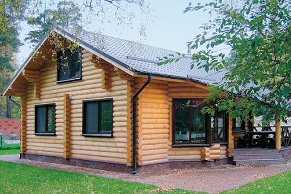 Электропроводка в деревянном доме в Ростове